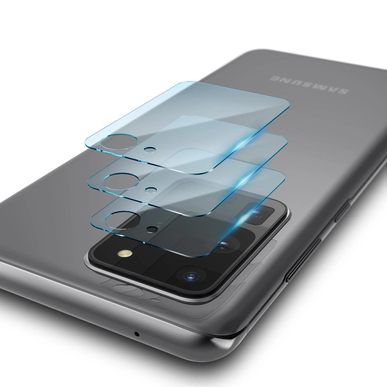 ID Glass Camera Protector Samsung Galaxy S20 Ultra