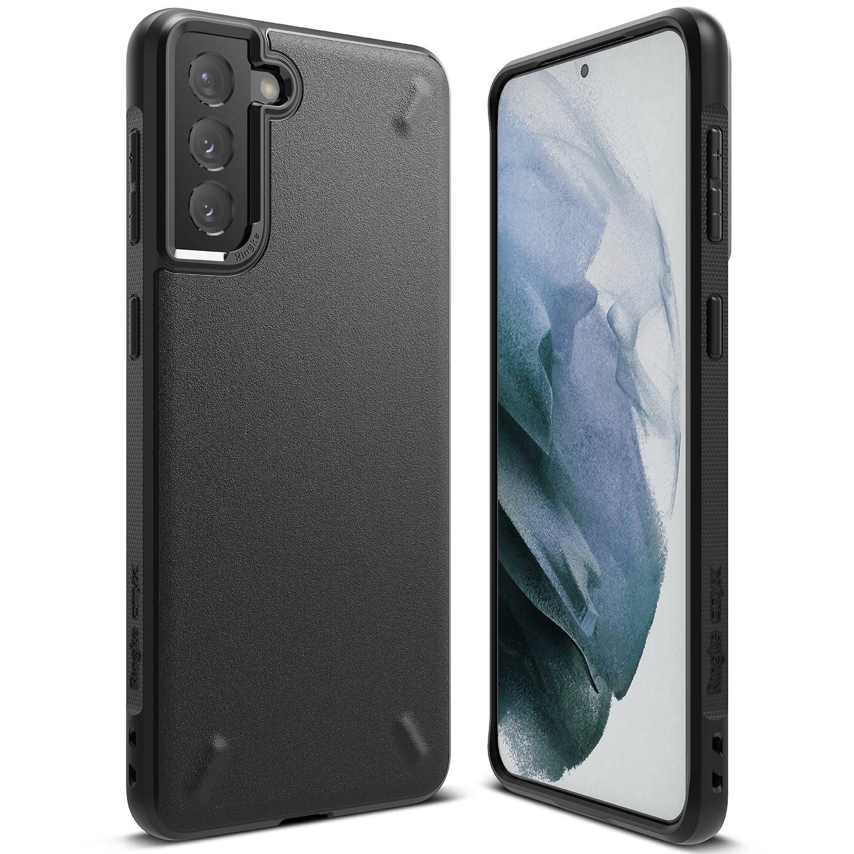 Onyx Case Galaxy S21 Black