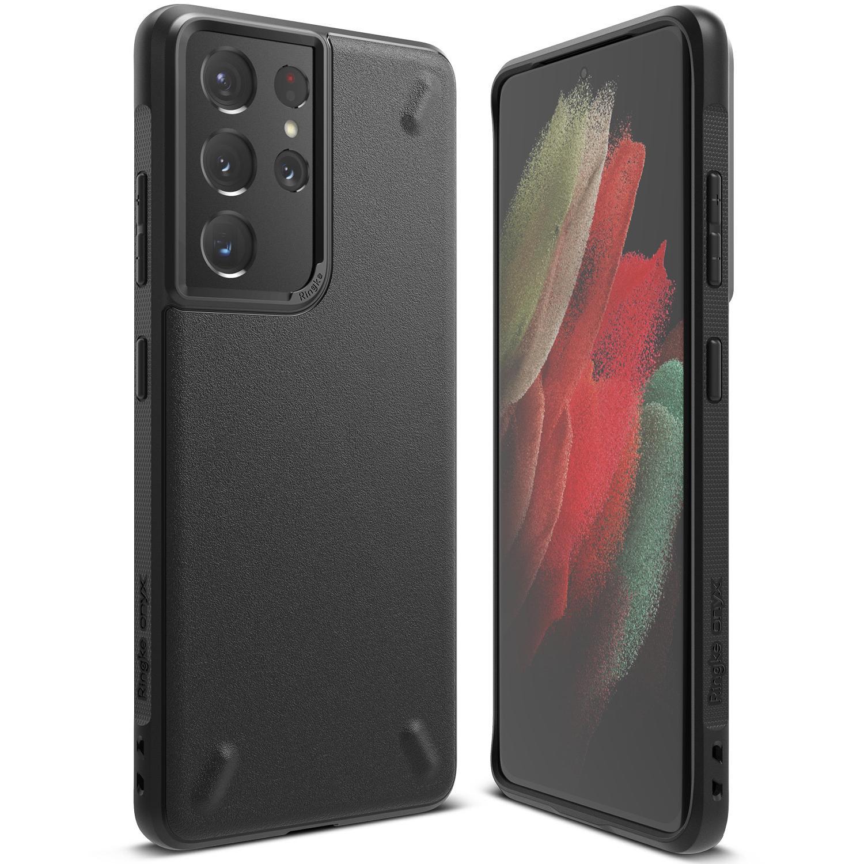 Onyx Case Galaxy S21 Ultra Black