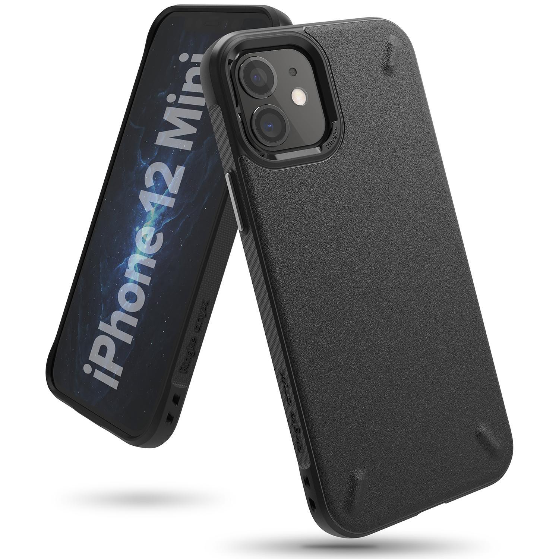 Onyx Case iPhone 12 Mini Black