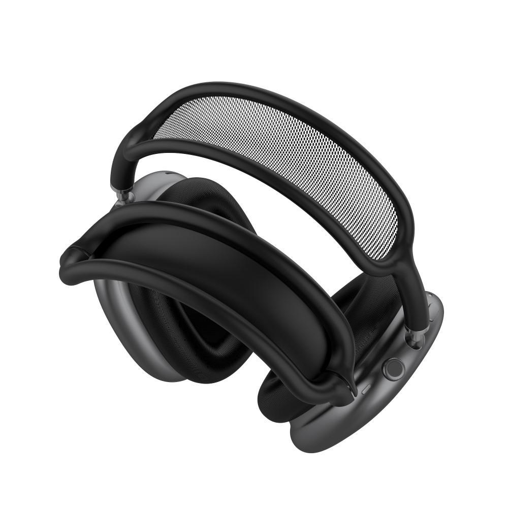 Silicone Headband Cover AirPods Max Black