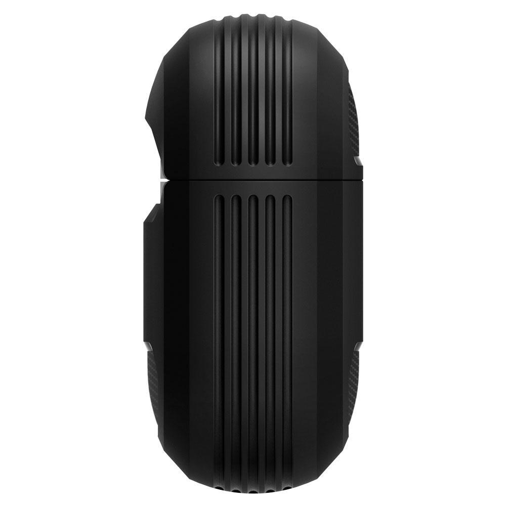 Apple AirPods Pro Case Rugged Armor Black