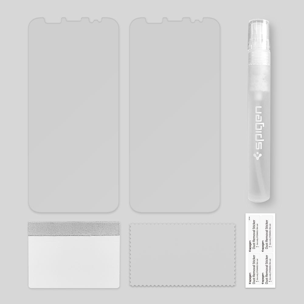 Galaxy S9 Screen Protector Neo Flex (2-pack)