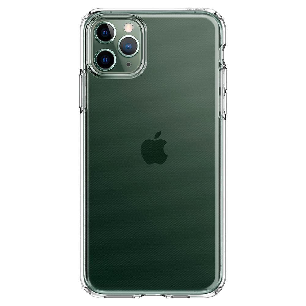 iPhone 11 Pro Max Case Liquid Crystal Clear