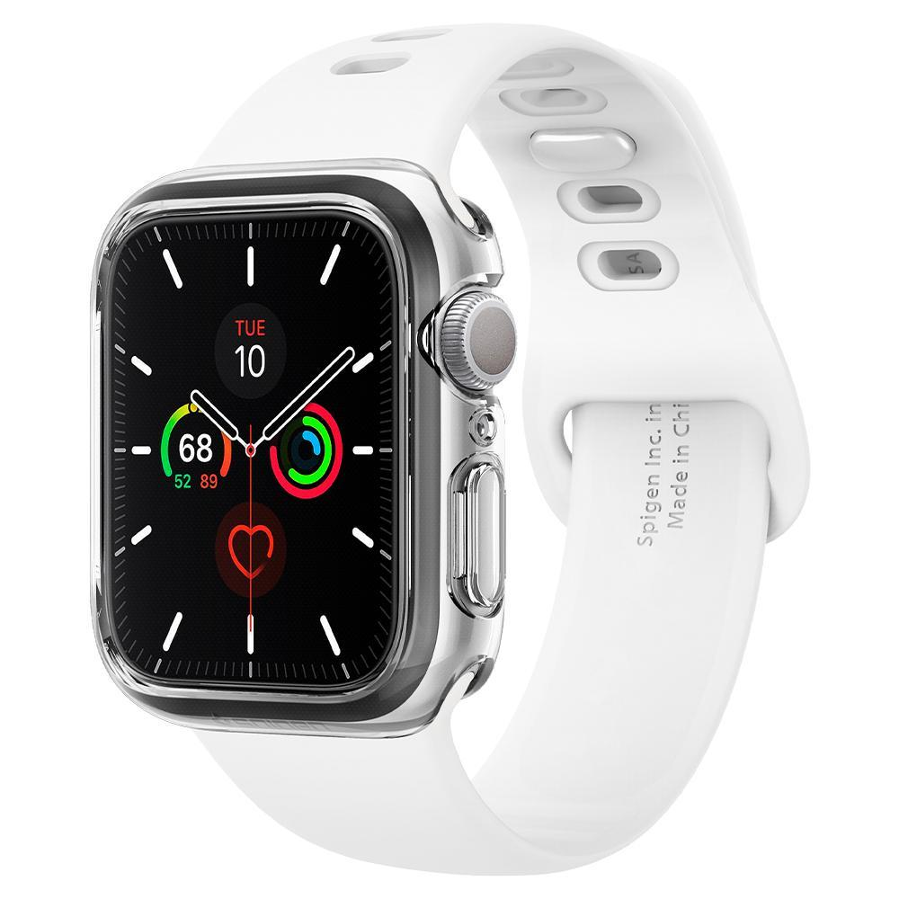 Apple Watch 40mm Case Ultra Hybrid Crystal Clear