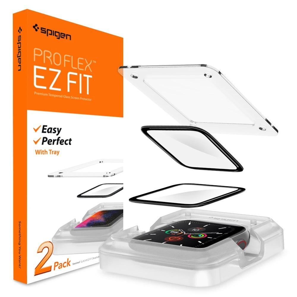 Apple Watch 40mm Screen Protector ProFlex EZ Fit (2-pack)