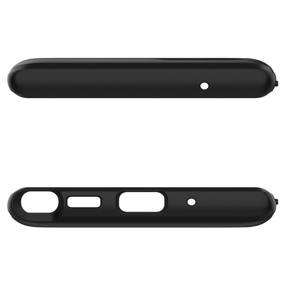 Galaxy Note 20 Ultra Case Slim Armor CS Black