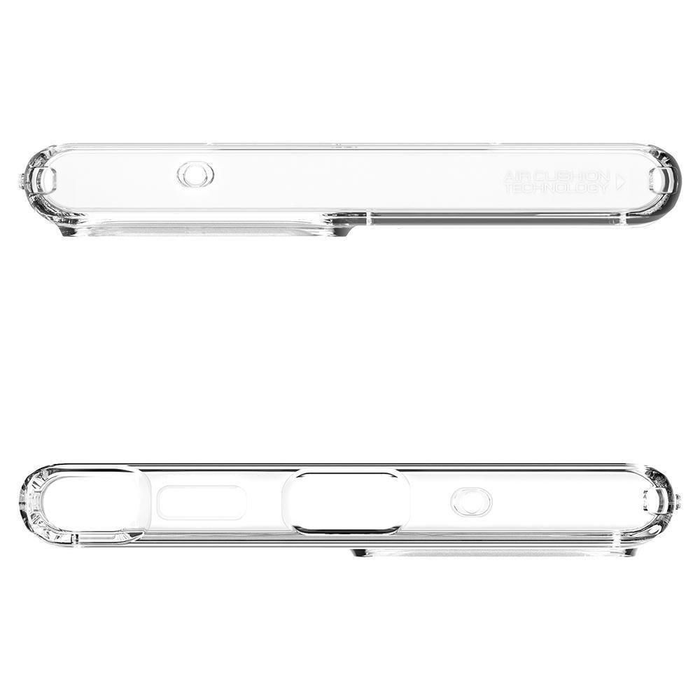Galaxy Note 20 Ultra Case Ultra Hybrid Crystal Clear