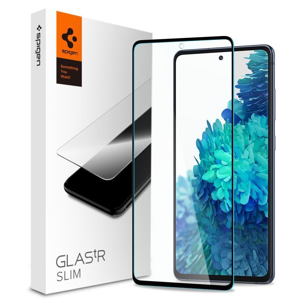 Galaxy S20 FE Full Cover Screen GLAS.tR SLIM