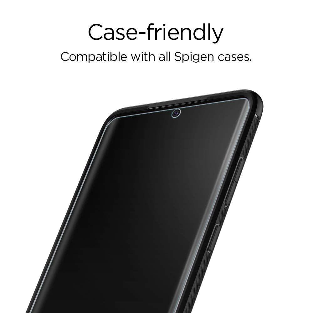 Galaxy S20 Plus Screen Protector Neo Flex HD (2-pack)