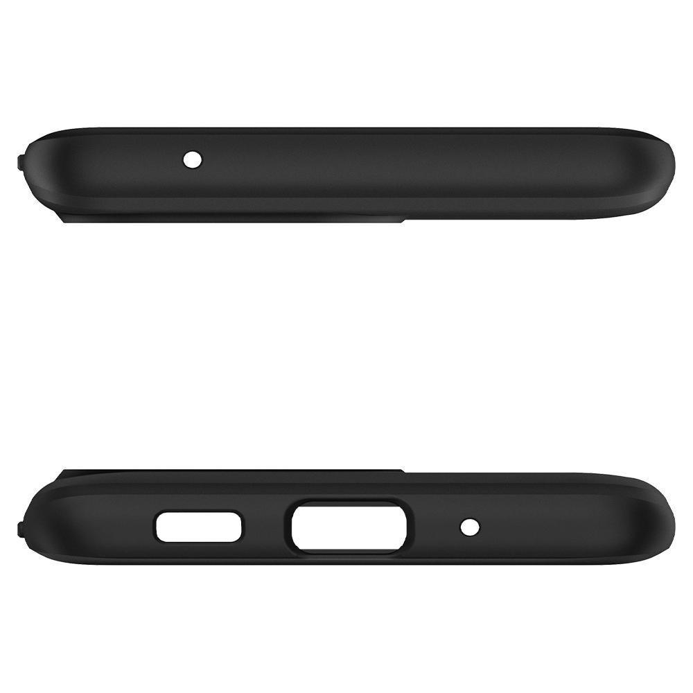 Galaxy S20 Ultra Case Ultra Hybrid Matte Black