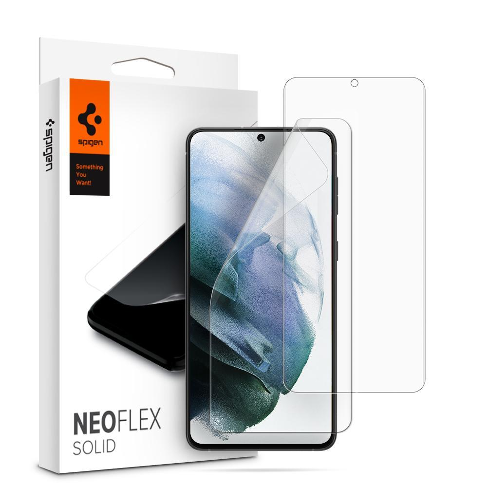 Galaxy S21 Plus Screen Protector Neo Flex Solid (2-pack)