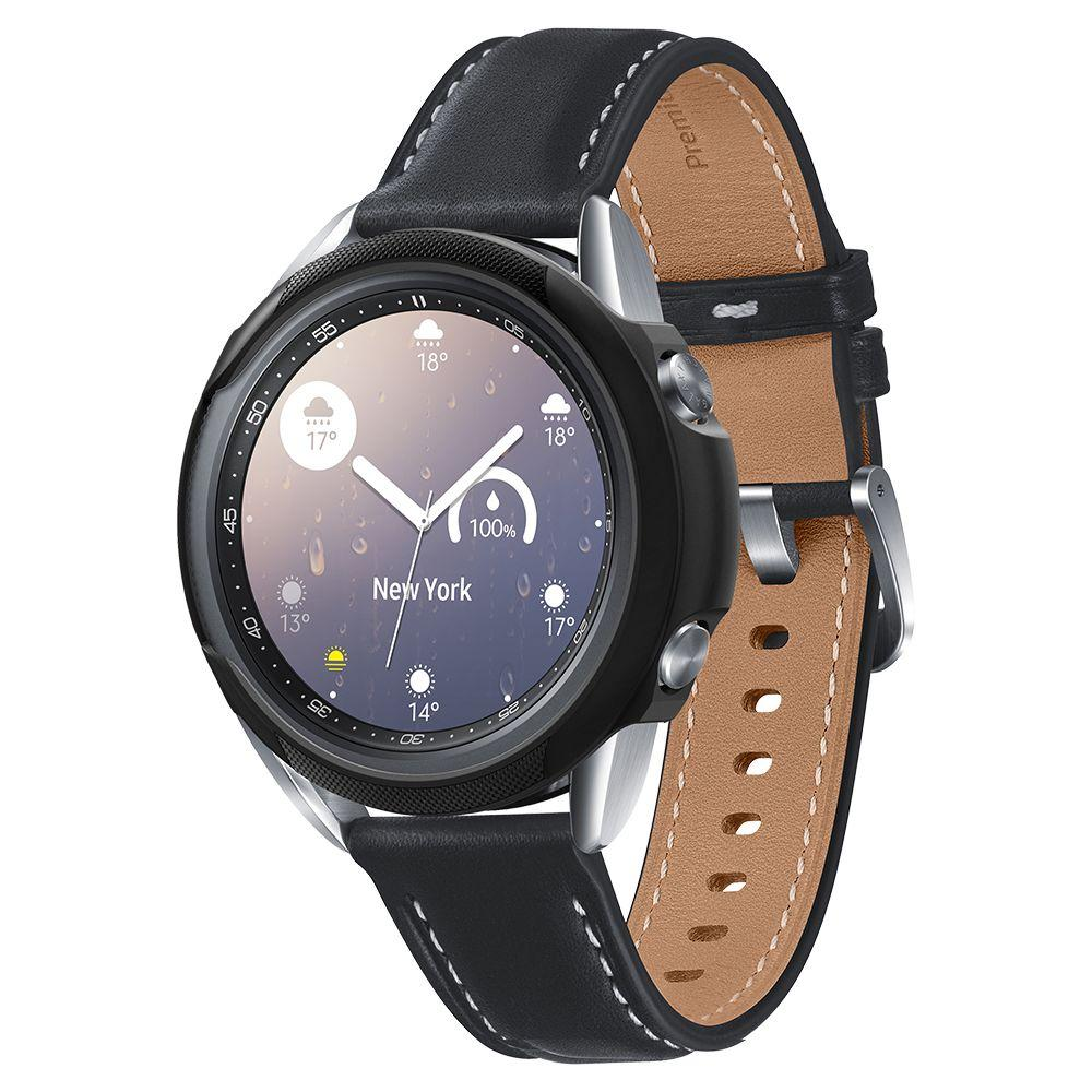 Galaxy Watch 3 41mm Case Liquid Air Black
