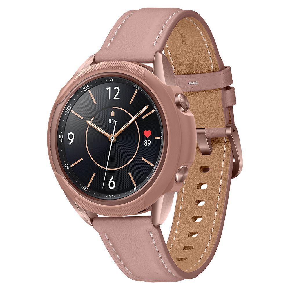 Galaxy Watch 3 41mm Case Liquid Air Bronze