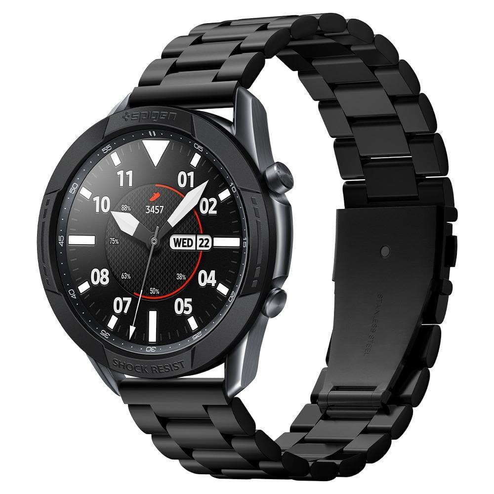 Galaxy Watch 3 45mm Chrono Shield