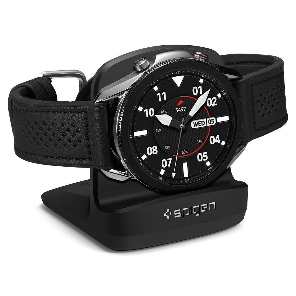 Galaxy Watch Night Stand S352 Black