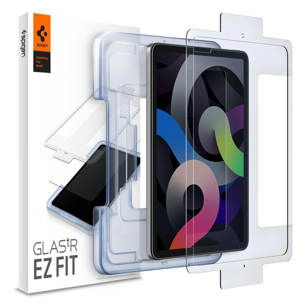 iPad Air 10.9 2020 Screen Protector GLAS.tR EZ Fit