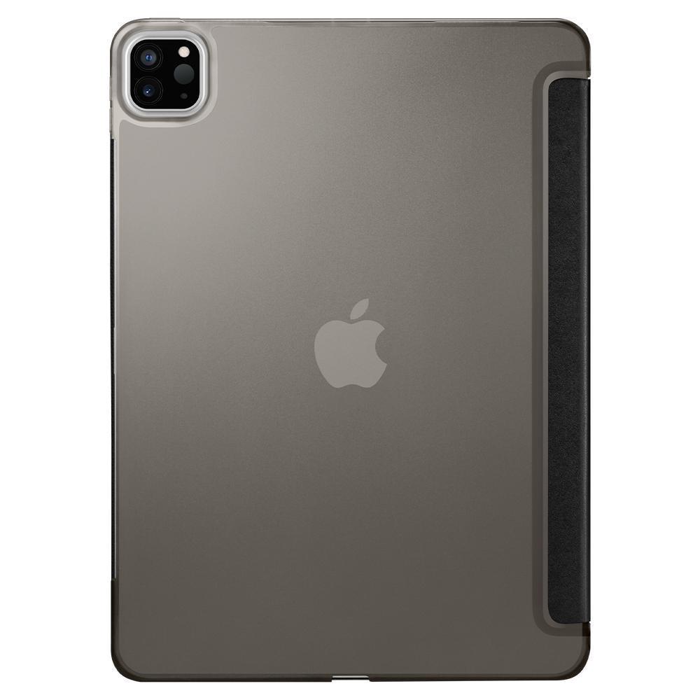 iPad Pro 11 2021 Case Smart Fold Black