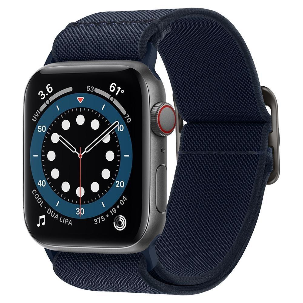 Fit Lite Apple Watch 42/44 mm Navy