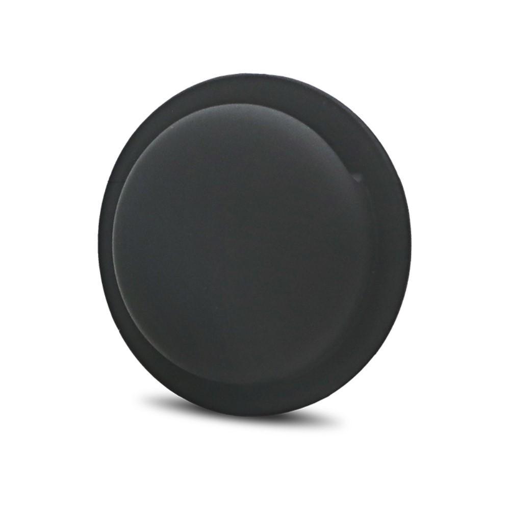 Stick on Apple AirTag skal svart
