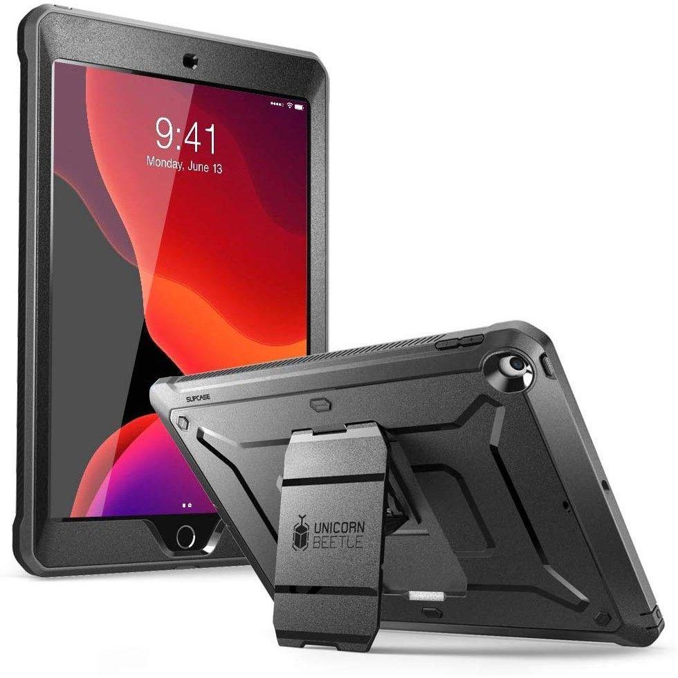 Unicorn Beetle Pro Case iPad 10.2 2019/2020 Black