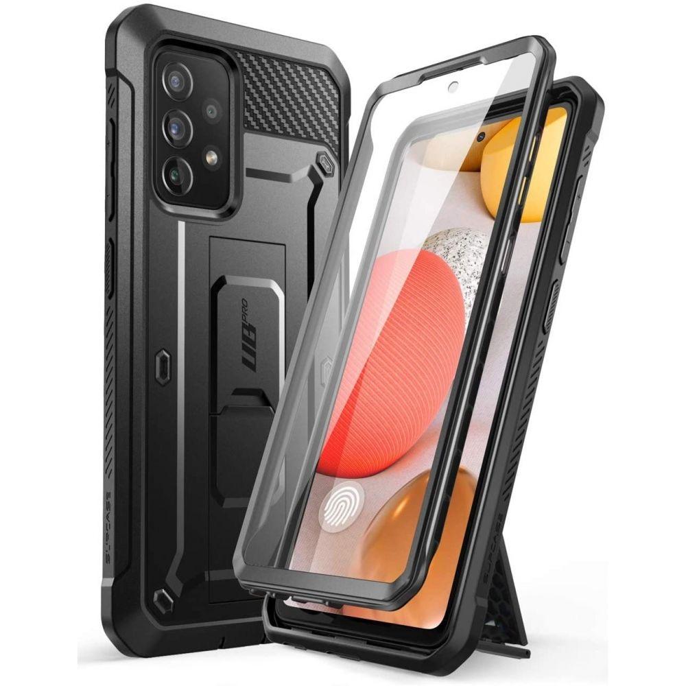 Unicorn Beetle Pro Case Galaxy A72 5G Black