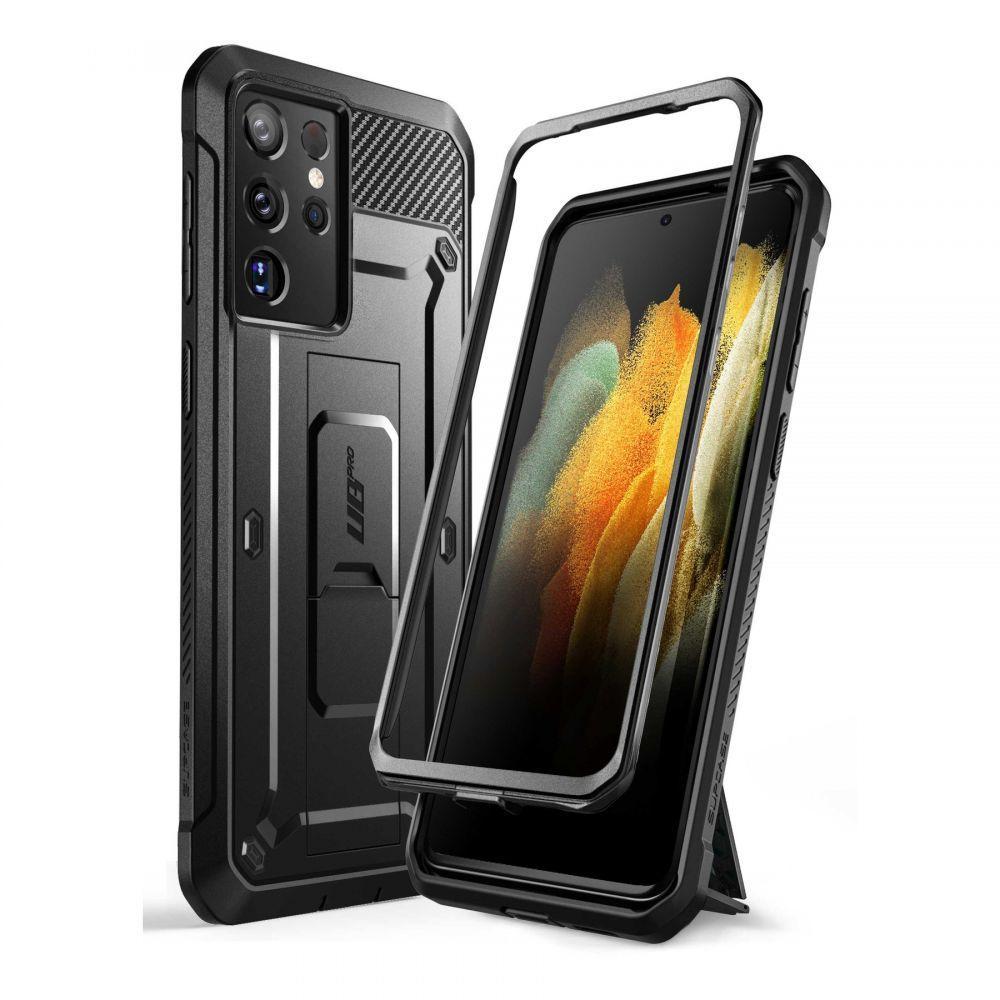 Unicorn Beetle Pro Case Galaxy S21 Ultra Black