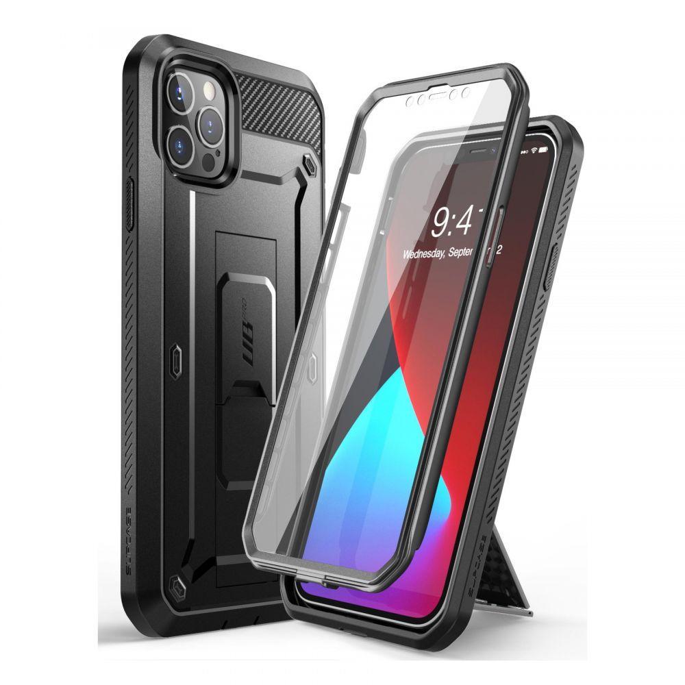 Unicorn Beetle Pro Case iPhone 12 Pro Max Black
