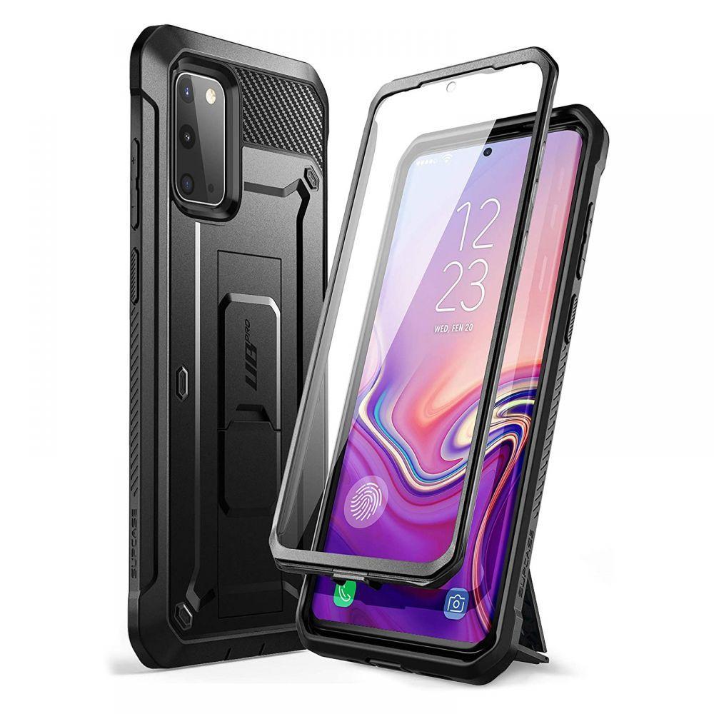 Unicorn Beetle Pro Case Galaxy S20 FE Black