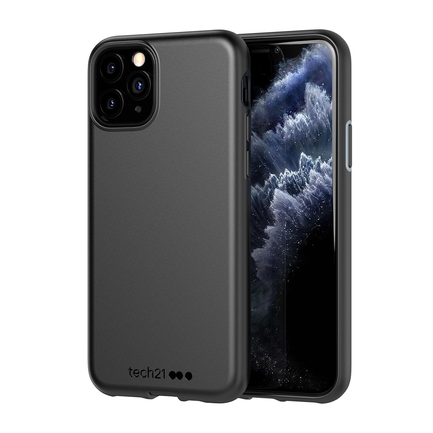 Studio Colour Case iPhone 11 Pro Black
