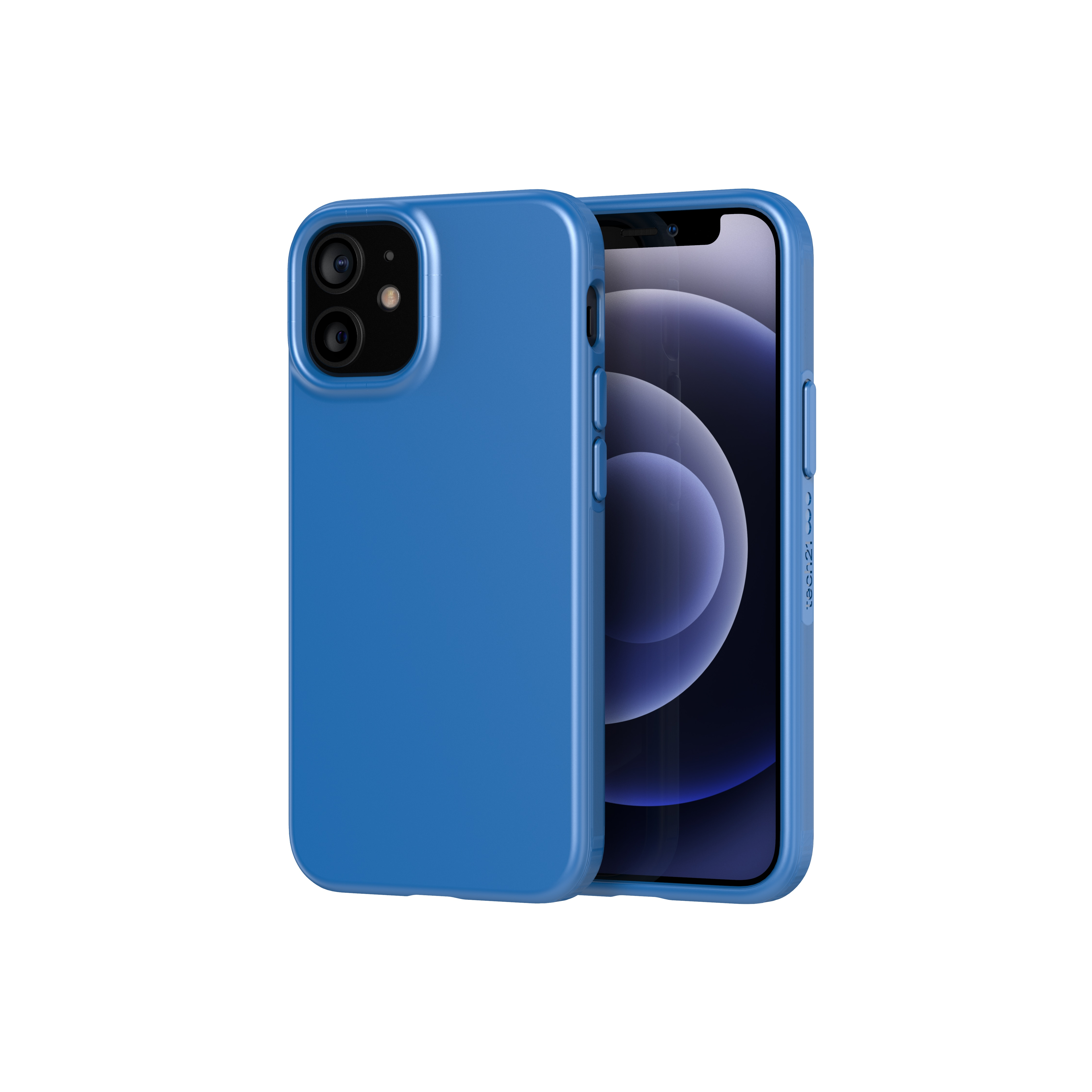 Evo Slim Case iPhone 12 Mini Classic Blue