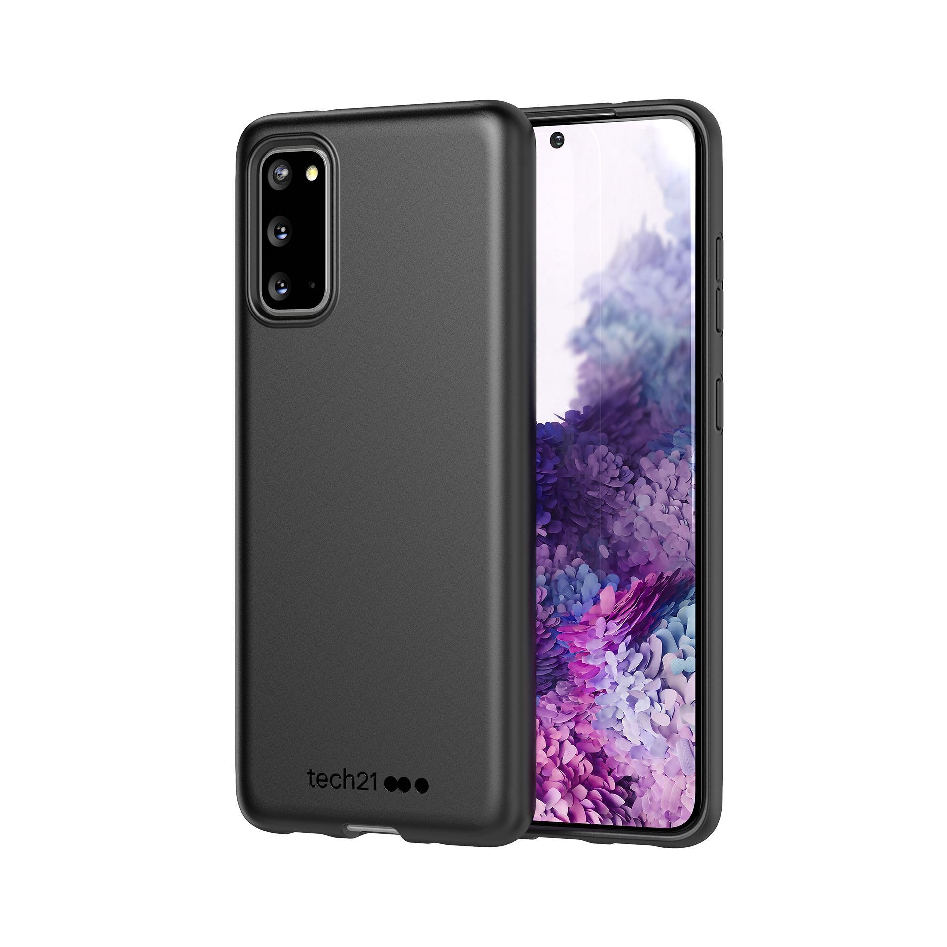 Studio Colour Case Galaxy S20 Black