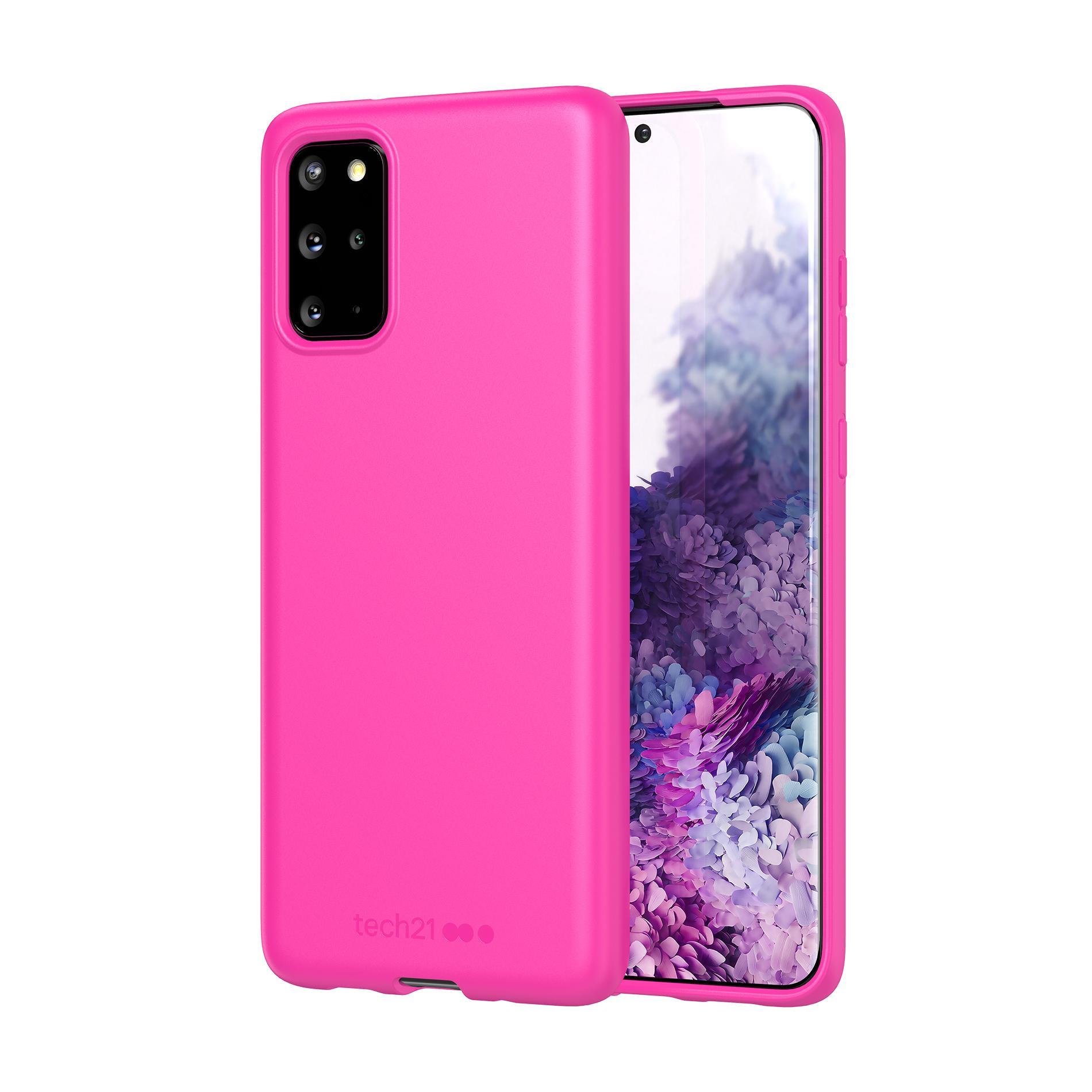 Studio Colour Case Galaxy S20 Plus Explosive Pink
