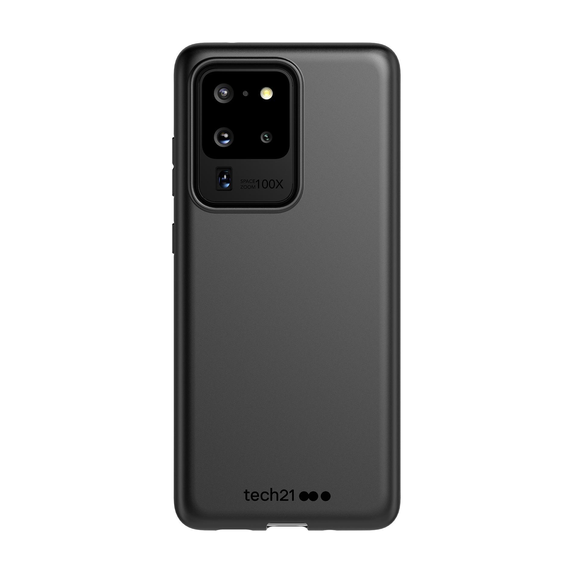 Studio Colour Case Galaxy S20 Ultra Black