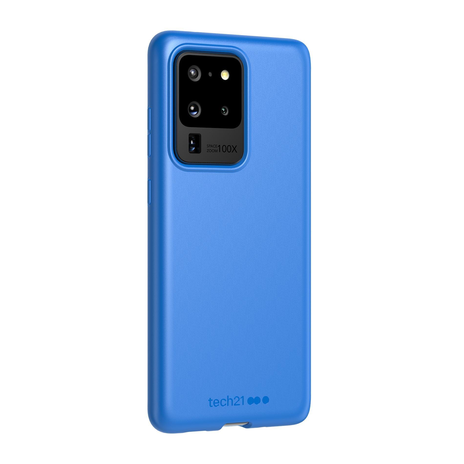 Studio Colour Case Galaxy S20 Ultra Bolt Blue