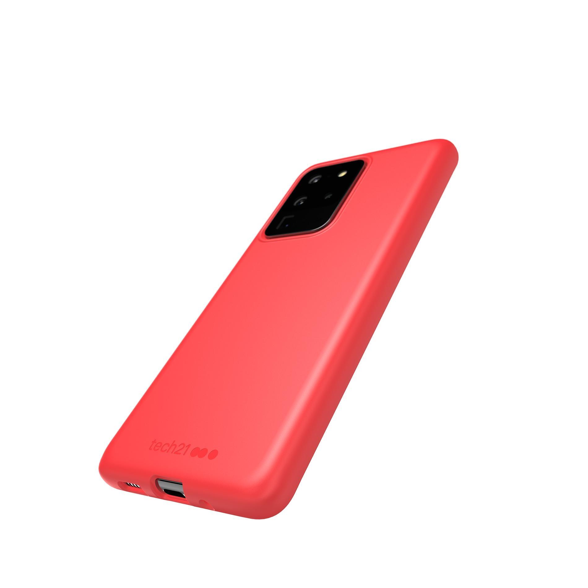 Studio Colour Case Galaxy S20 Ultra Red