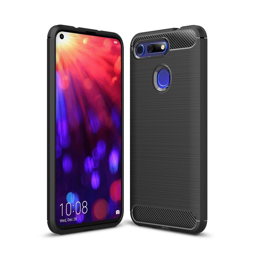 Brushed TPU Case Huawei Honor View 20 Black