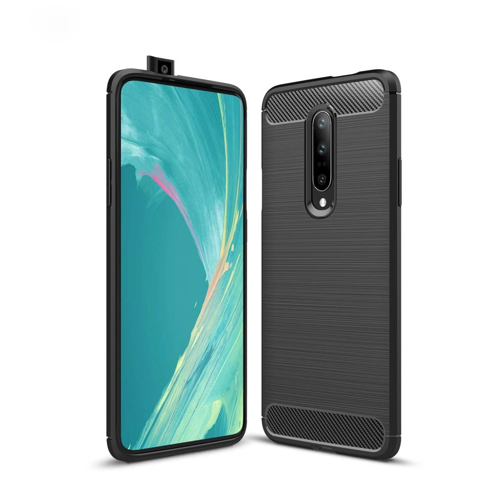 Brushed TPU Case OnePlus 7 Pro Black