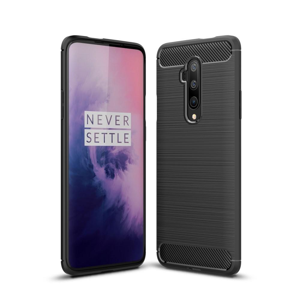 Brushed TPU Case OnePlus 7T Pro Black