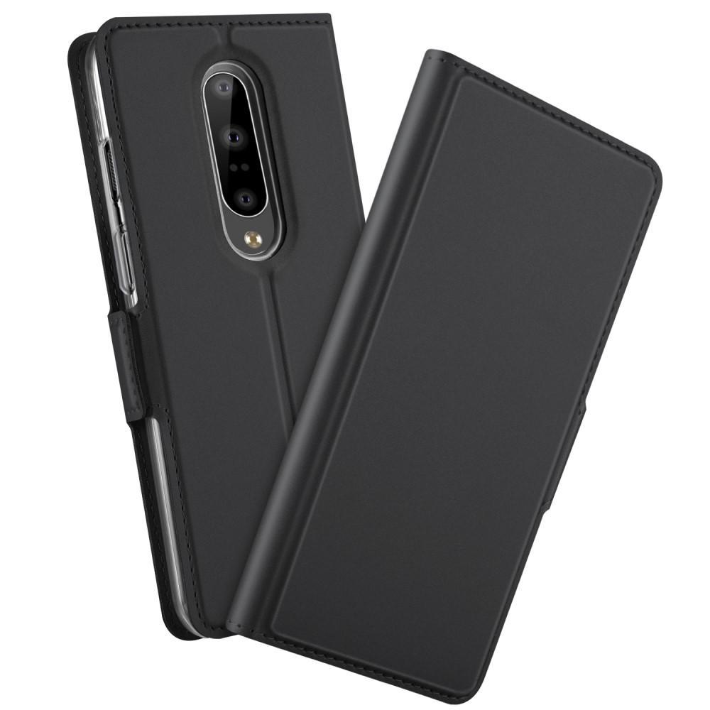 Slim Card Wallet OnePlus 7 Pro svart