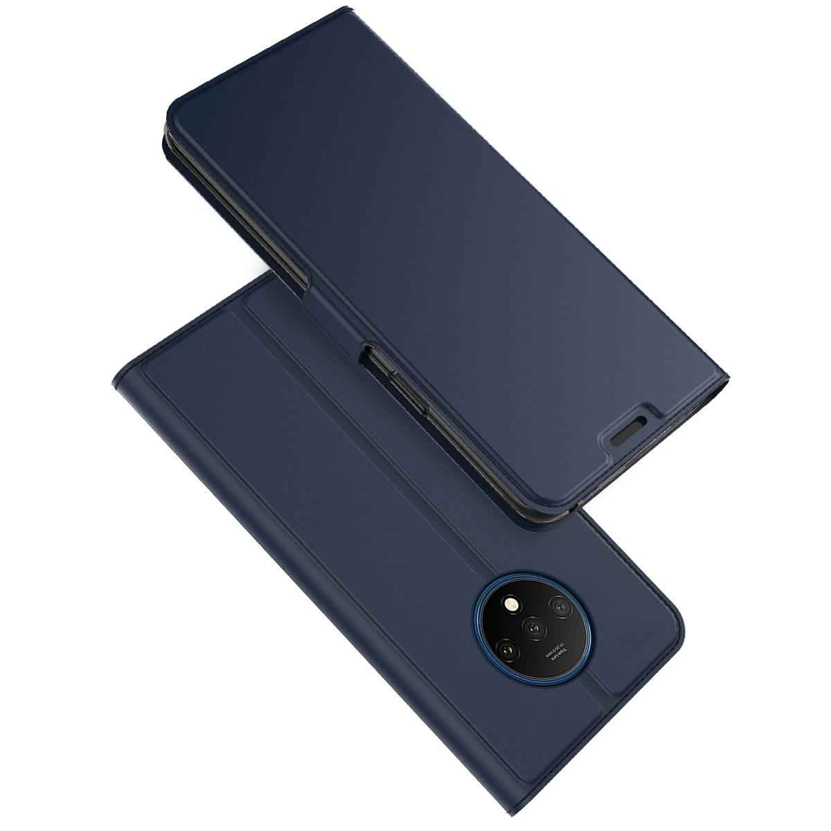 Slim Card Wallet OnePlus 7T marinblå
