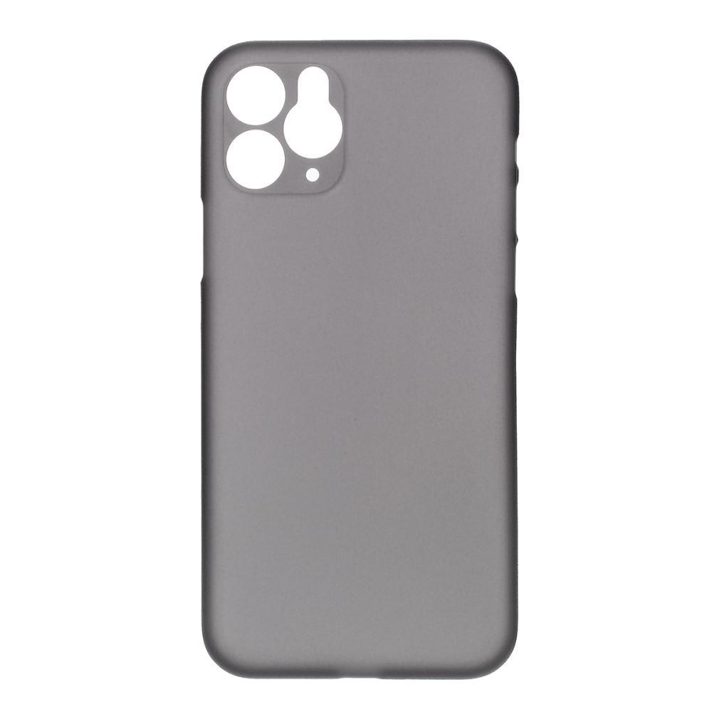 UltraThin Case Apple iPhone 11 Pro Max svart