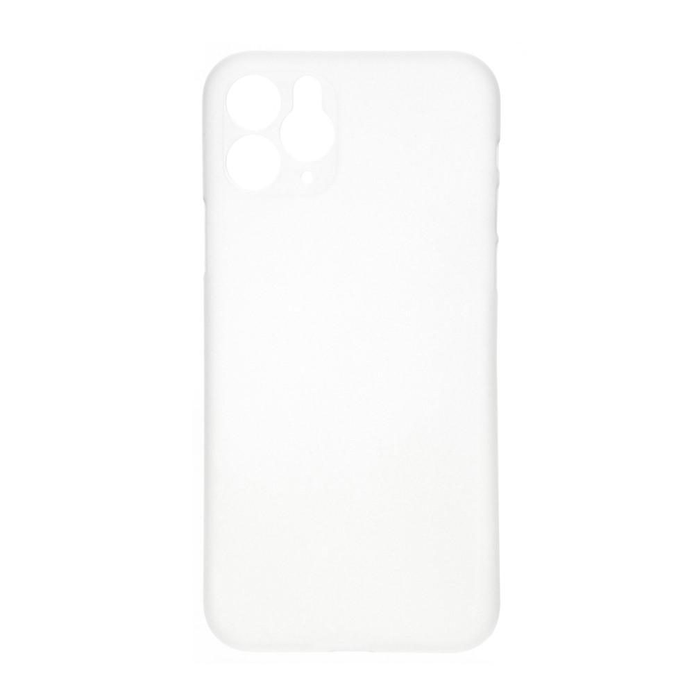 UltraThin Case Apple iPhone 11 Pro transparent