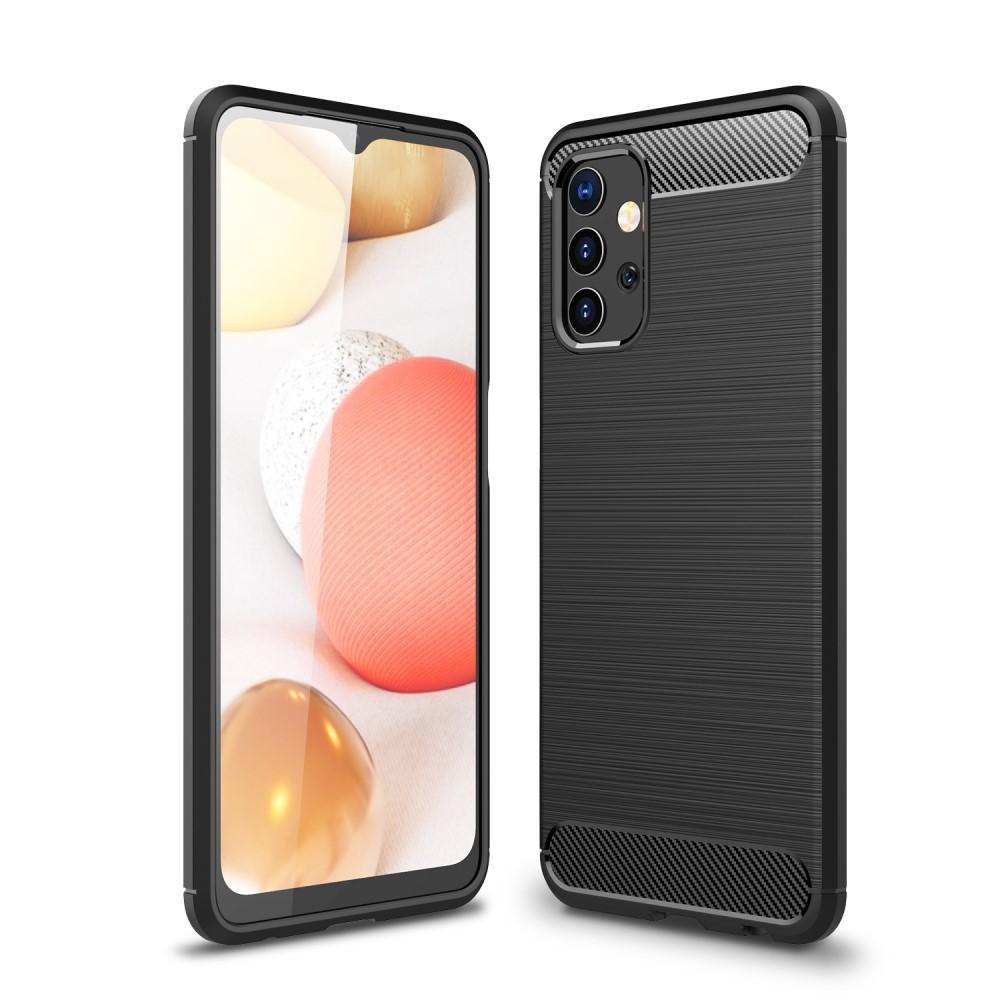 Brushed TPU Case Galaxy A32 5G Black