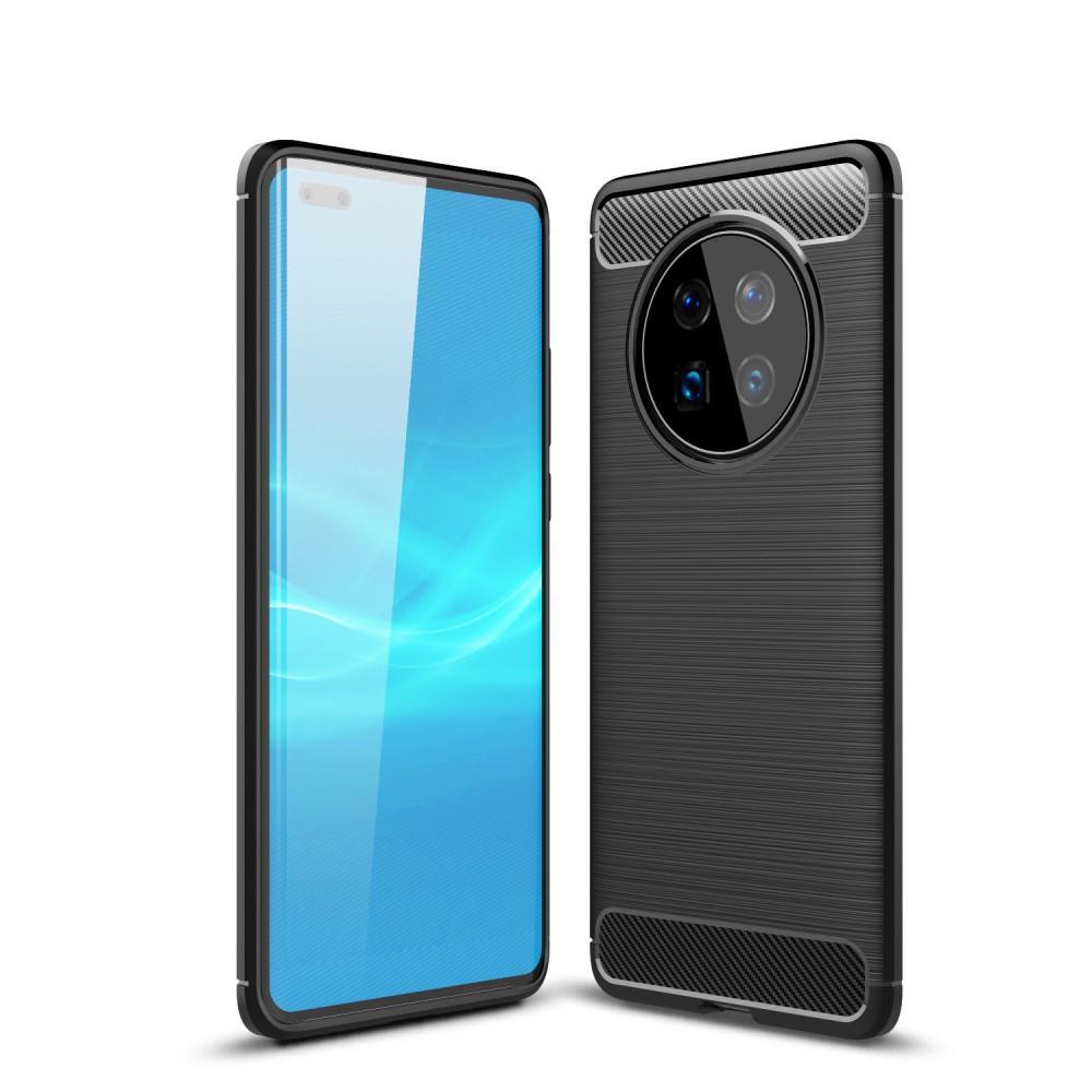 Brushed TPU Case Huawei Mate 40 Pro Black