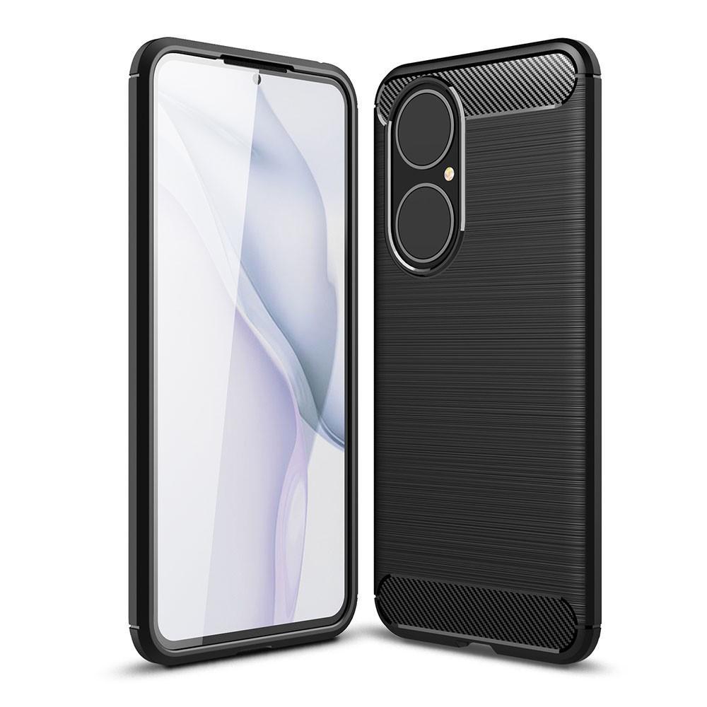 Brushed TPU Case Huawei P50 Black