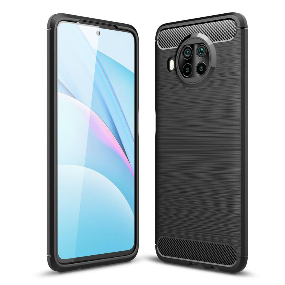 Brushed TPU Case Xiaomi Mi 10T Lite 5G Black
