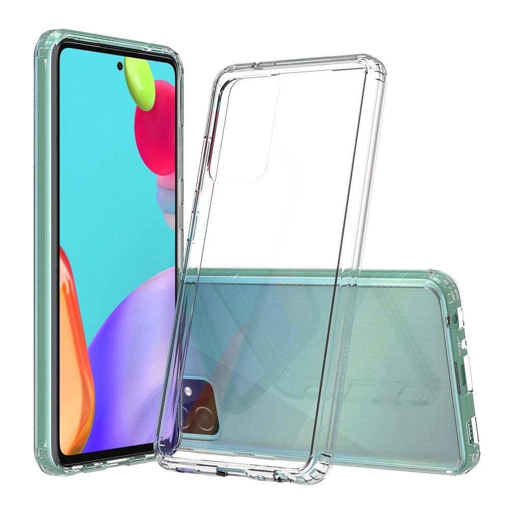 Crystal Hybrid Case Samsung Galaxy A52 5G Transparent