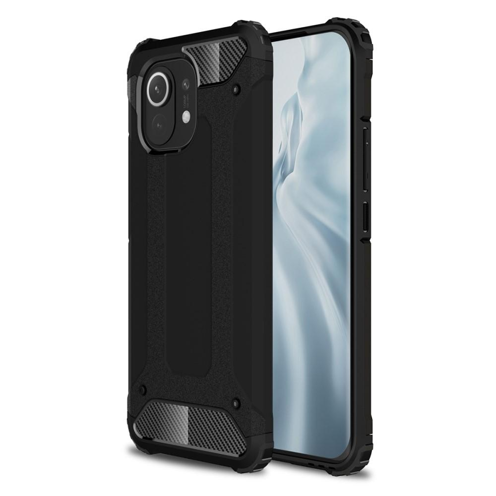 Hybridskal Tough Xiaomi Mi 11 svart