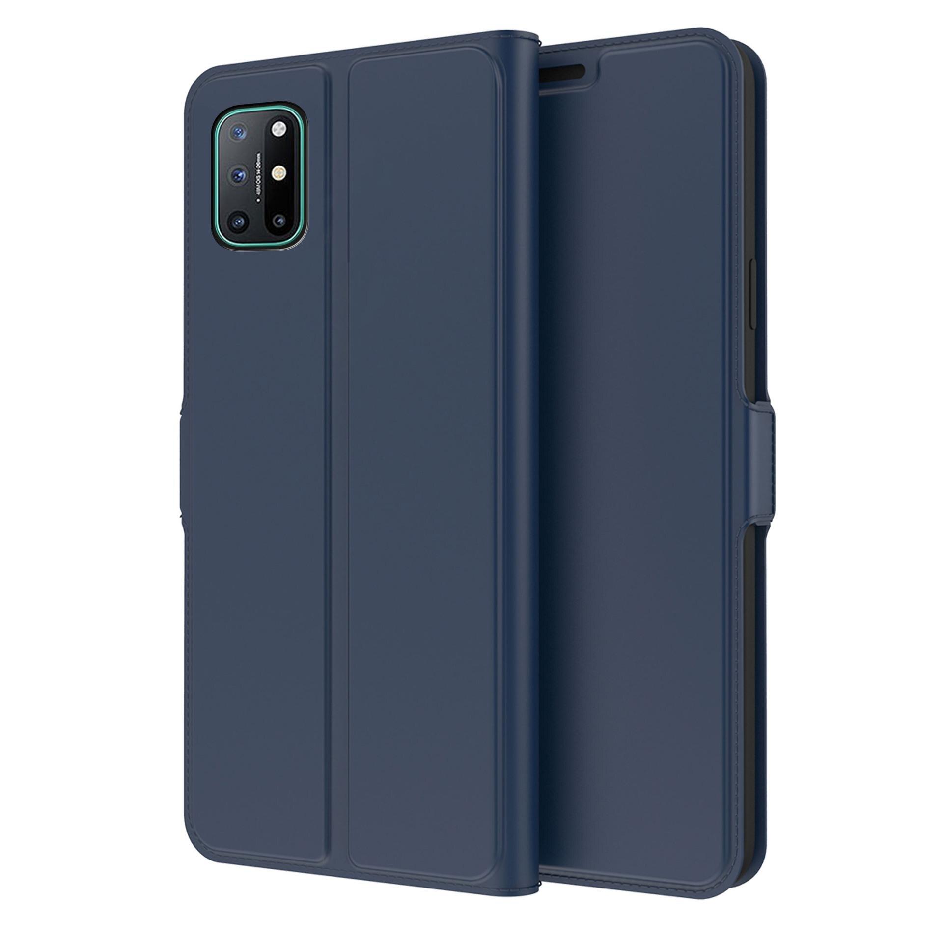 Slim Card Wallet OnePlus 8T marinblå